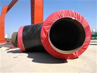 DN400直埋式预制保温管及管件相关标准