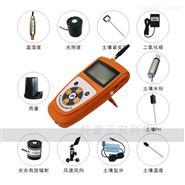 无线传输功能气象站 农业气象远程监测系统