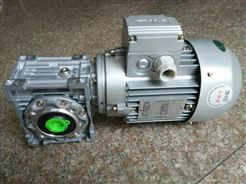 MS100L中研紫光三相电机2.2KW感应电机