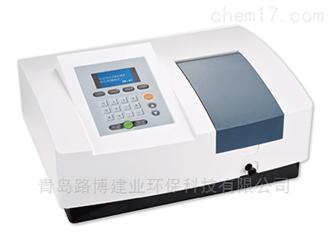 UV755B供应紫外可见分光光度计UV755B污水厂