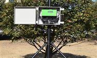 农田环境监测站