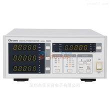 66202中国台湾Chroma 66202数字功率计