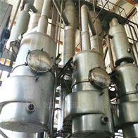 二手三效6吨蒸发器 配置全