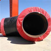 DN400直埋式預制保溫管及管件相關標準