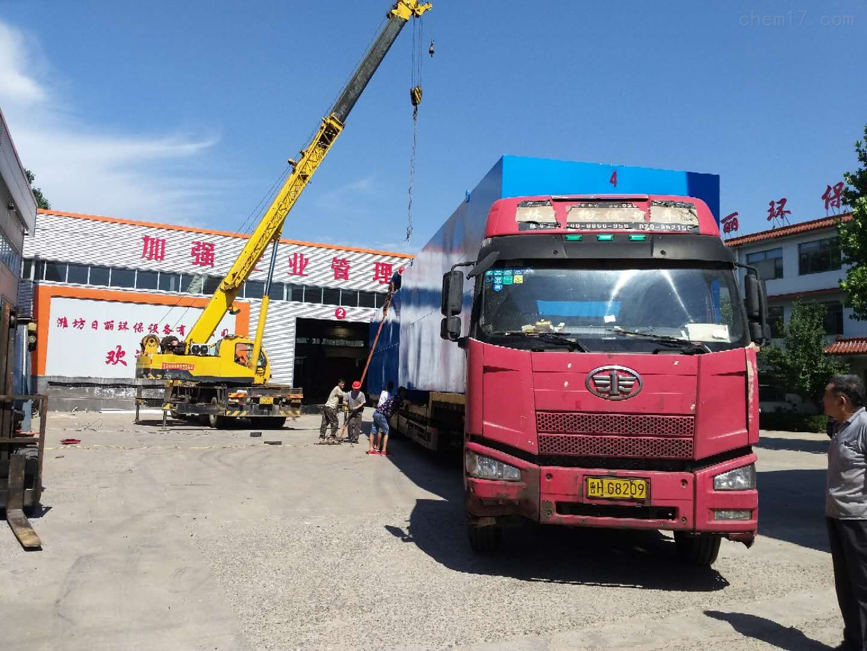 重庆地埋式一体化设备优质生产厂家