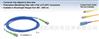 Thorlabs保偏光纤跳线,FC/APC接头