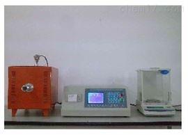 ZRX-11072智能铸造造型材料发气量测定仪