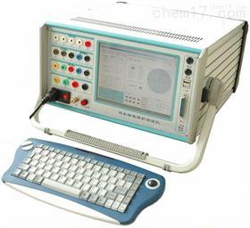 2000J2000J 系列微機繼電保護測試儀資質zz