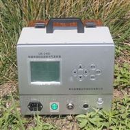 智能加热恒流大气采样器LB-2400