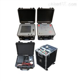 pj502 多次脈沖電纜故障測試儀三大件資質