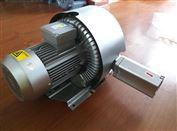 真空吸蛋器专用双叶轮高压鼓风机