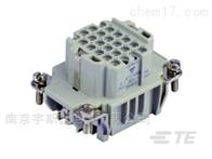 HDD-024-F西霸士重载连接器HDD系列
