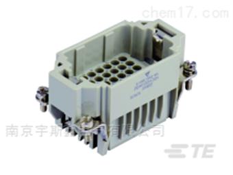 HDD-042-M西霸士重载连接器HDD系列