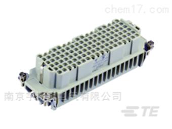 HDD-108-F西霸士重载连接器HDD系列