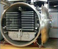 二手40平方食品冷冻干燥机大品牌处理