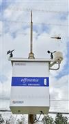 恶臭气体在线监测系统