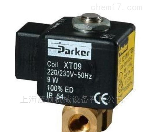 VE131IN-XT09美国PARKER派克电磁阀 价格优惠