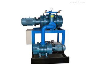 ≥4000m電力施工資質真空泵