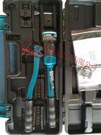 16-90mm电力资质电缆压接钳16-90mm 电力承修四级