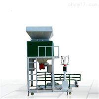 半自动50公斤青稞袋装定量粮食包装秤