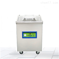 全自动260型豆皮小型食品抽气真空包装机