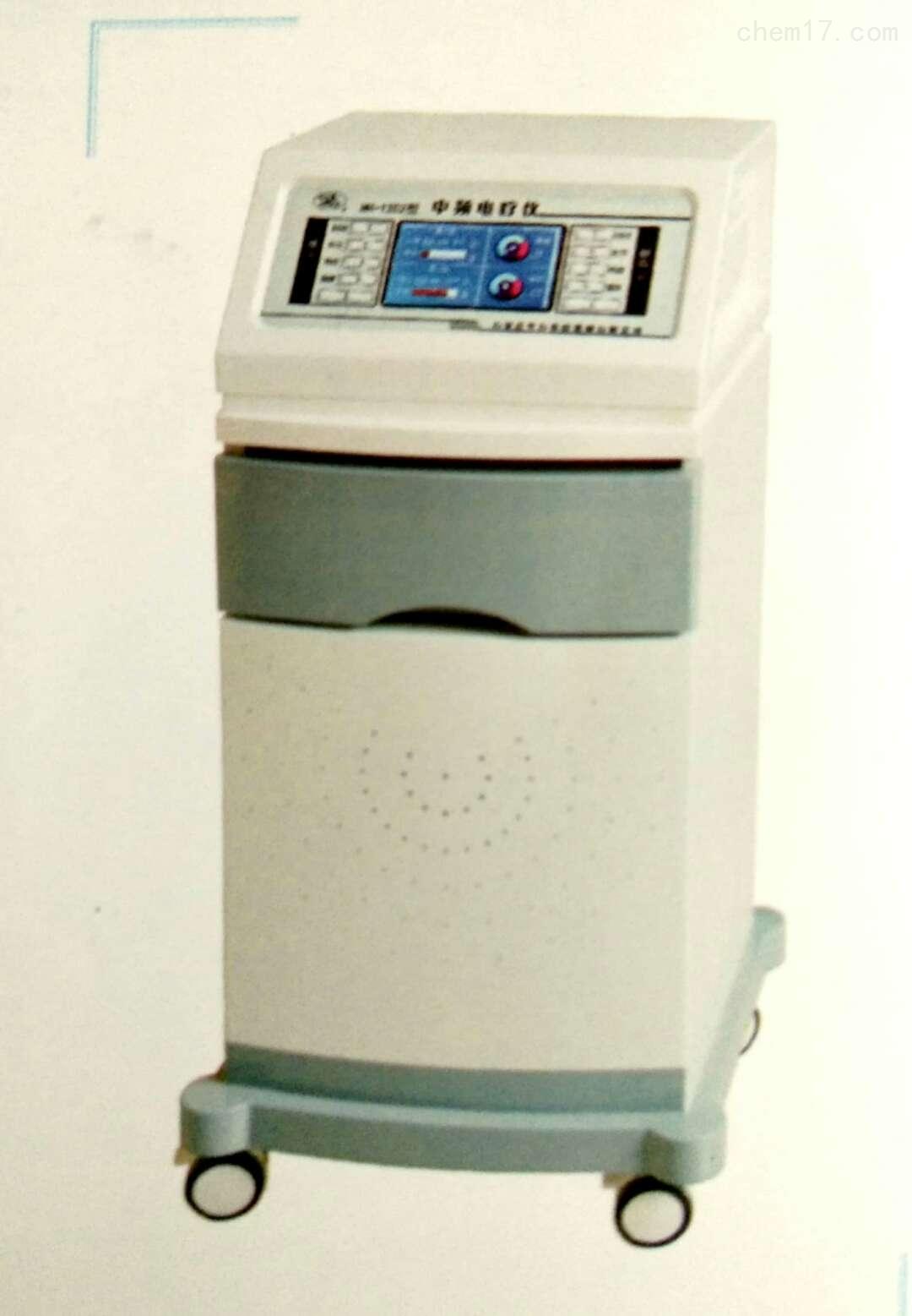1201型中频电疗仪