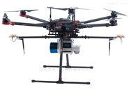 LiAir 200自主研發的無人機激光雷達