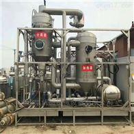 二手1-10吨MVR蒸发器