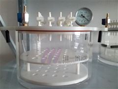 青海圆形SPECYCQ-12B微固相萃取装置