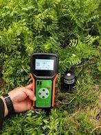 SBS-GPRS-Ⅲ土壤便携式无线墒情监测仪