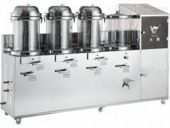 电煎微压循环包装机3X(3+1型)