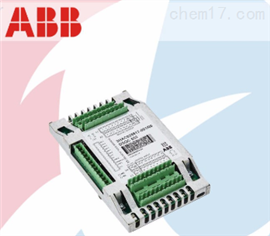 AC 800F瑞士ABB机器人I/O模块通讯模块