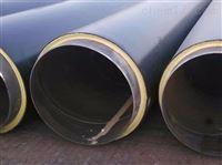 DN500聚氨酯保温管供热管网施工规划