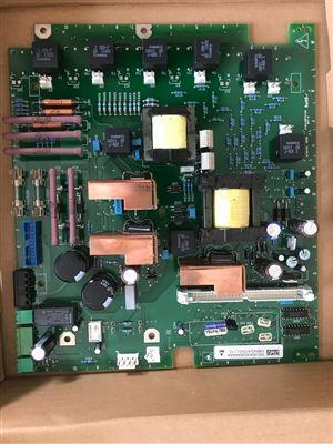 快速修复西门子6RA8031过电流