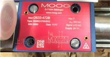 MOOG伺服阀G761-3033B原装现货