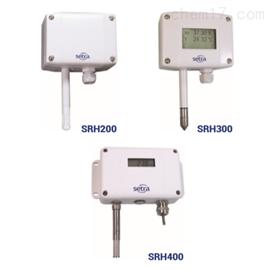 SRH200美国SETRA温湿度变送器