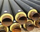聚乙烯直埋保温管工程,直埋地沟架空管报价