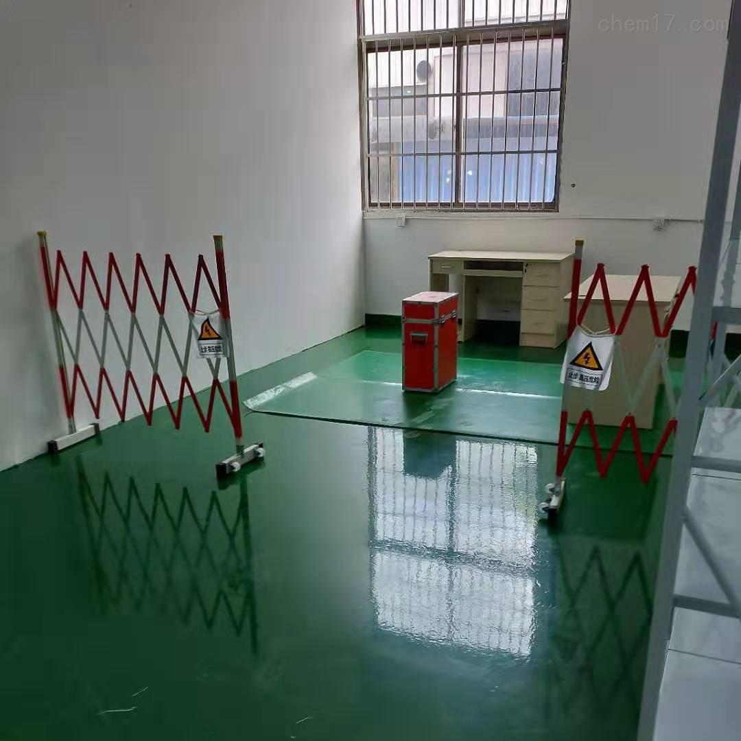承装承修承试五级电力设施