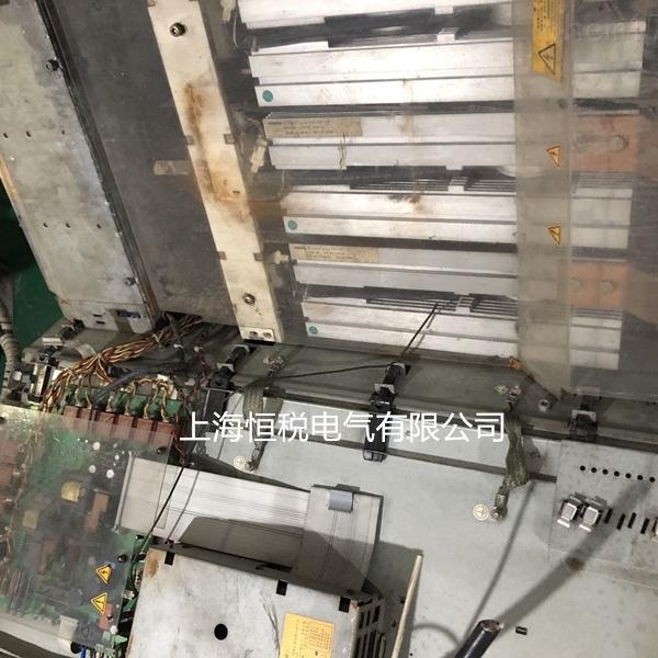 西门子6RA7091调速器可控硅坏