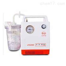 JX820D便携式急救吸引器(吸痰器)