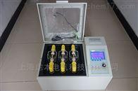 GY6002三杯绝缘油介电强度自动测试仪