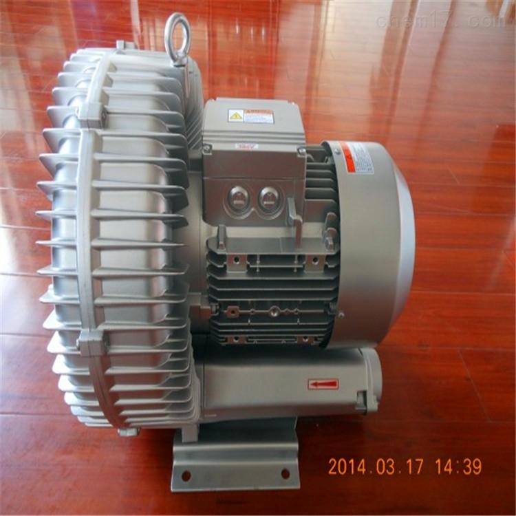 2.2KW-大量供应2.2KW高压鼓风机现货