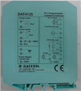 4-20MA输出DAT4135型隔离信号转换器
