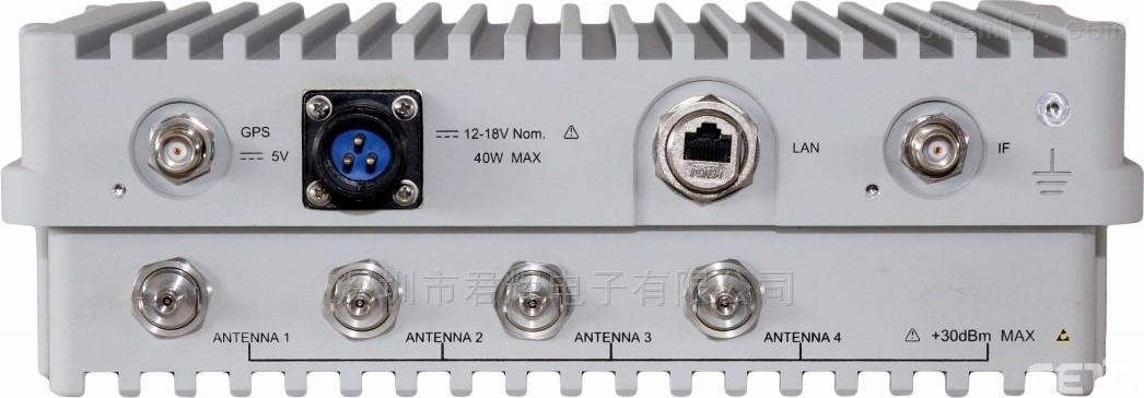 ceyear思仪3900D无线电监测接收机频谱分析