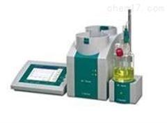 瑞士萬通851 精湛一代庫侖法卡氏水分測定儀