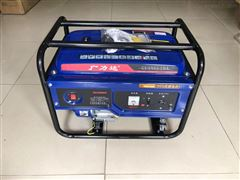广利达3-5kw发电机 承装五级 上海现货电气资质