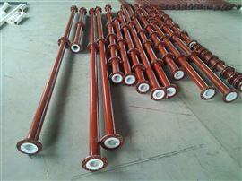 dn250供应衬塑管道钢衬塑po