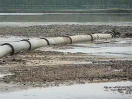 DN65-800供應抽沙管道、河道疏浚管道