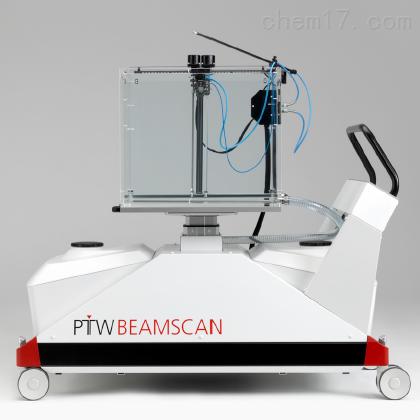BEAMSCAN™ 3D三維水箱掃描係統