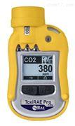 ToxiRAE Pro CO2个人用二氧化碳气体检测仪